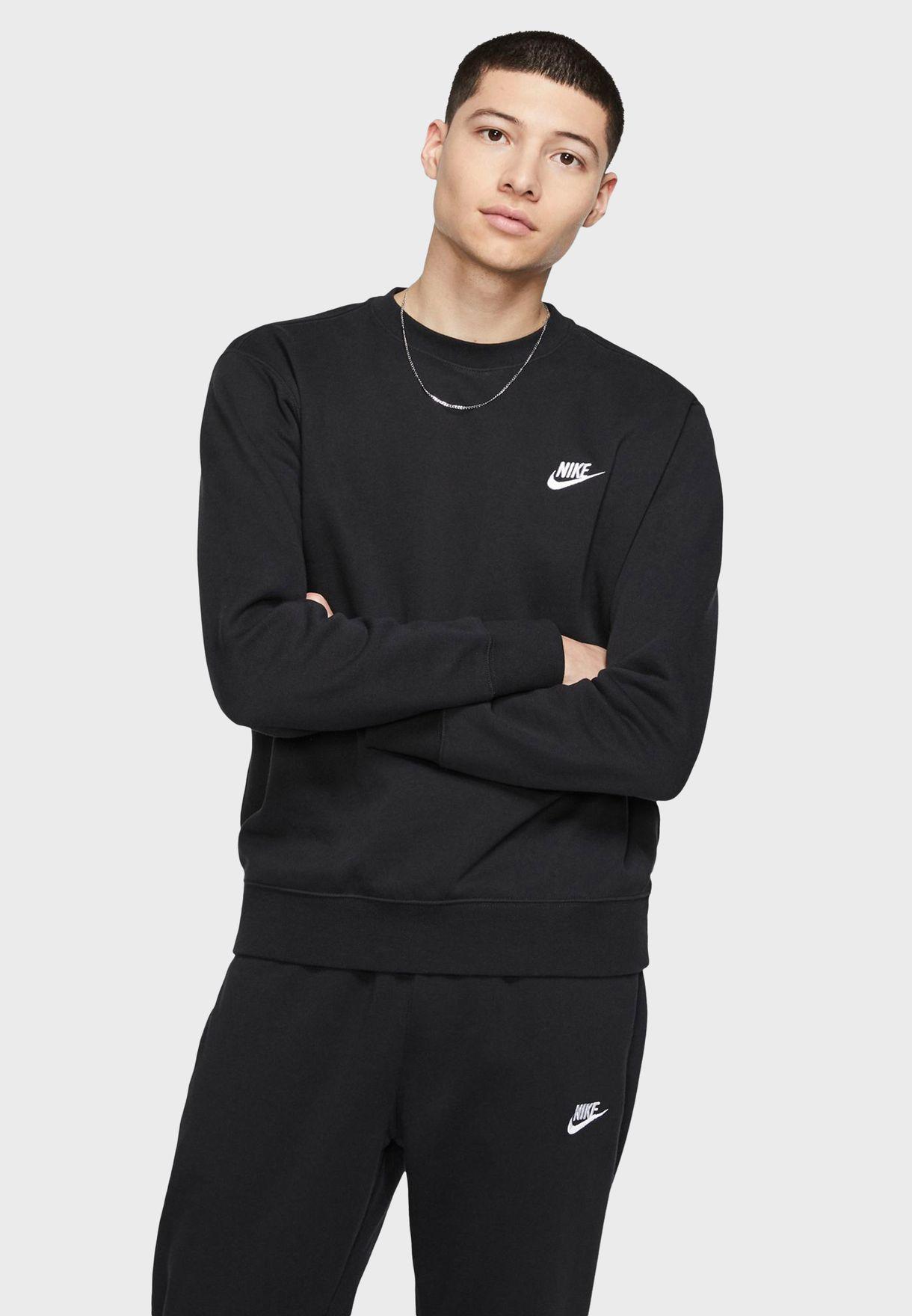 NSW Club Sweatshirt