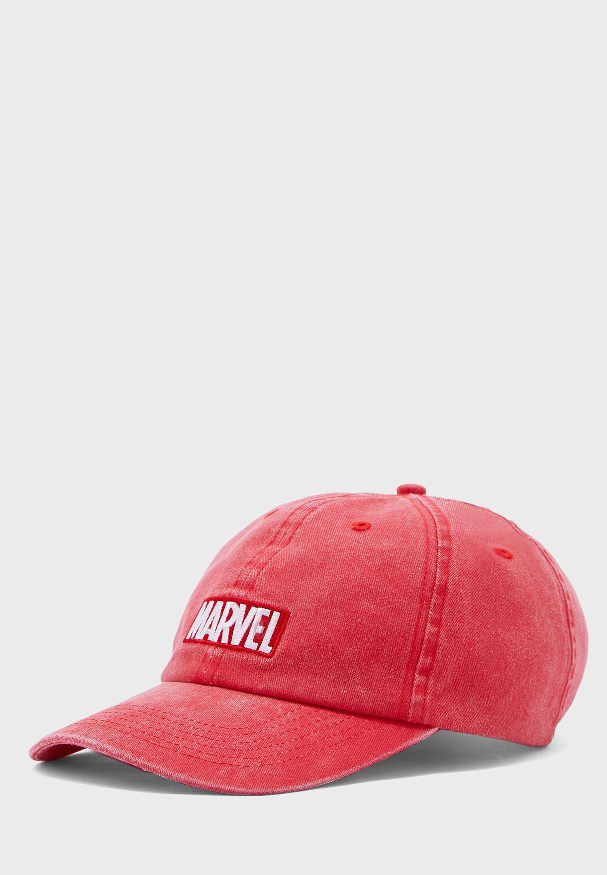Teen Marvel Cap