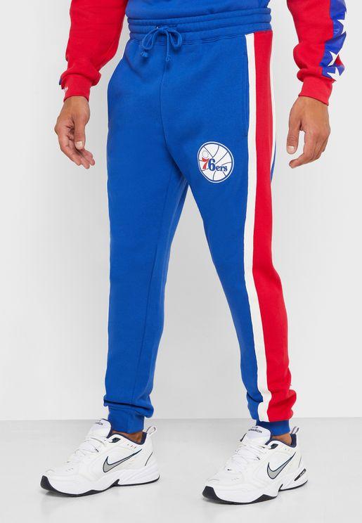 Philadelphia 76Ers Sweatpants