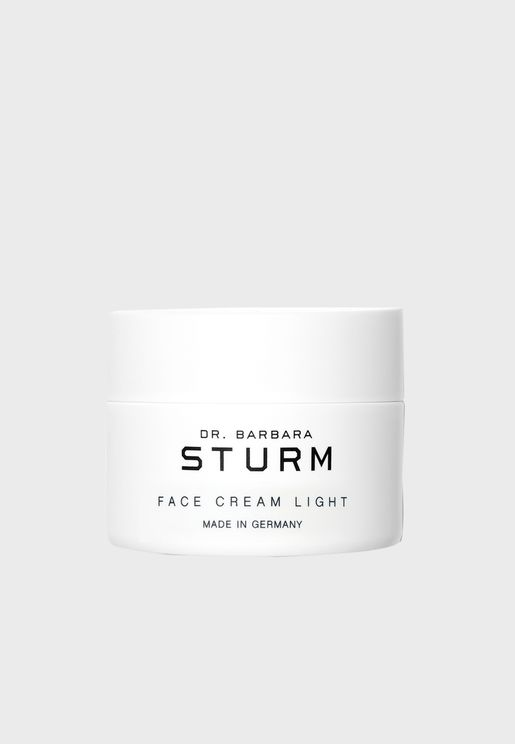 Face Cream Light 50ml