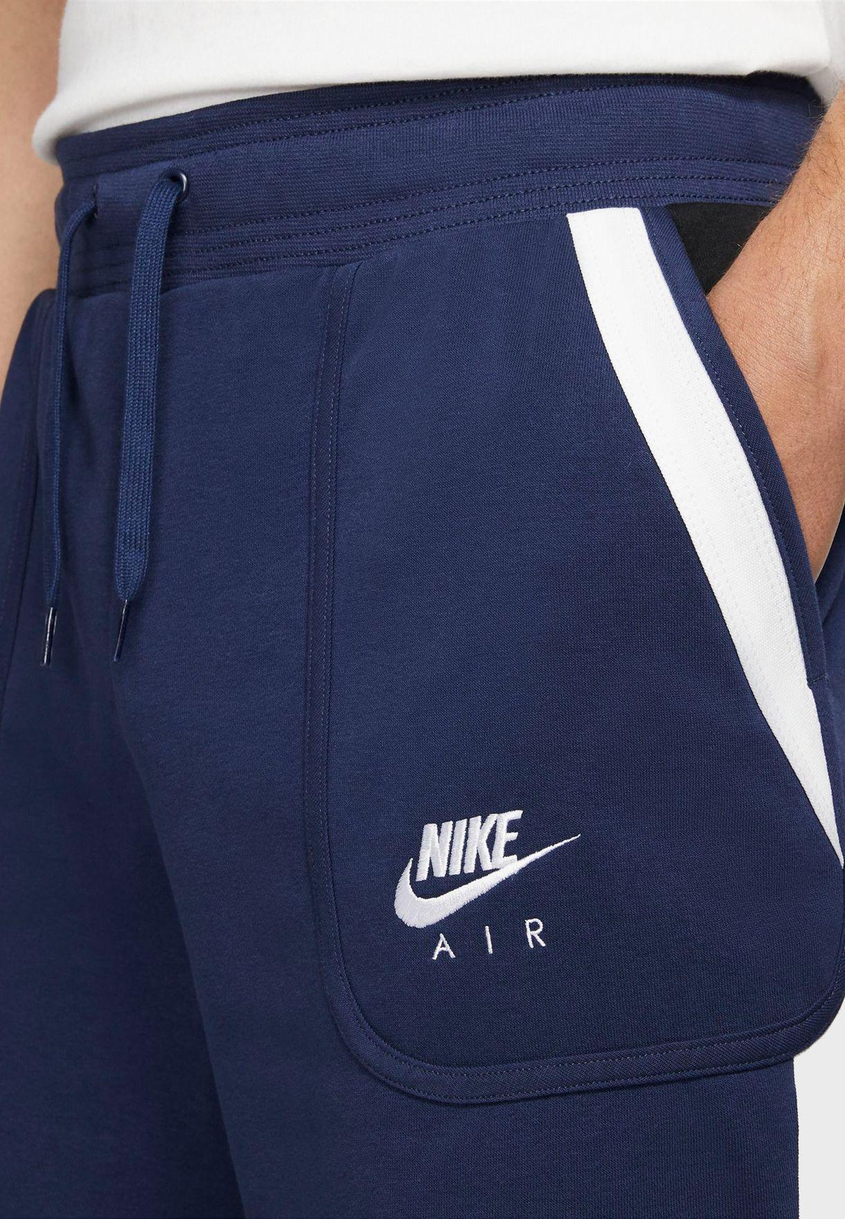 NSW Air Fleece Shorts