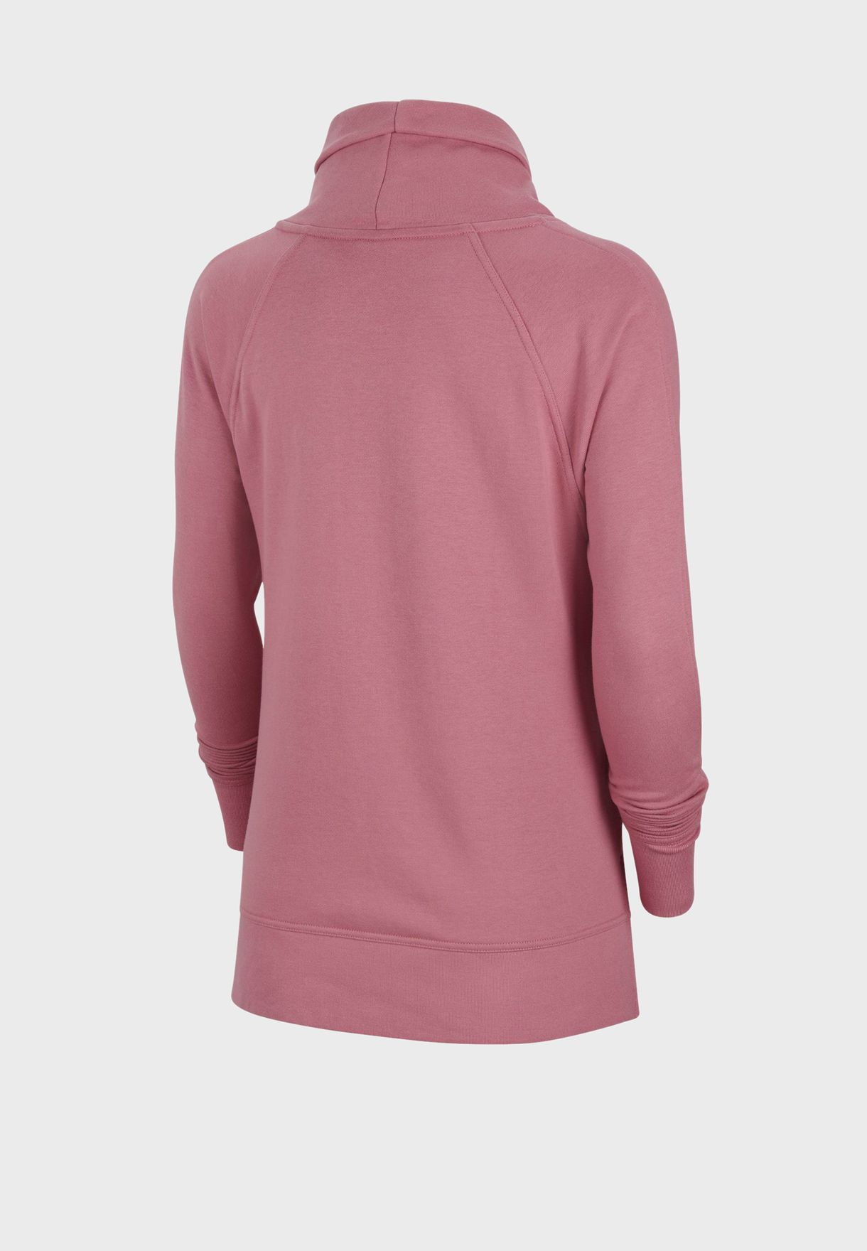 Dri-FIT Fleece Cowl Neck Sweatshirt