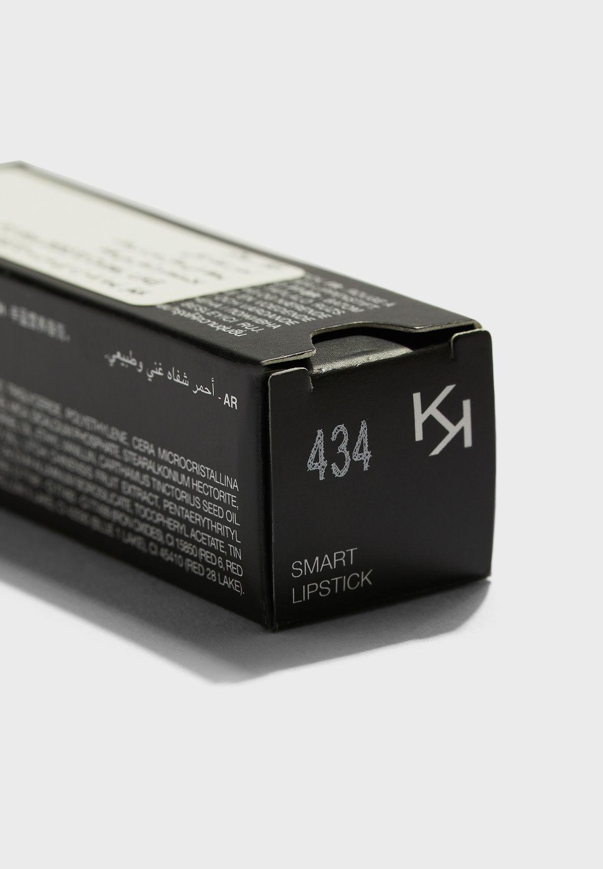 Smart Fusion Lipstick 434