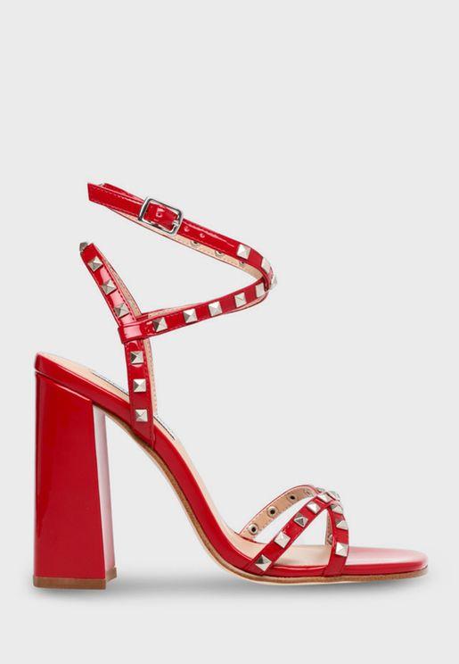 Stazie High Heel Sandals