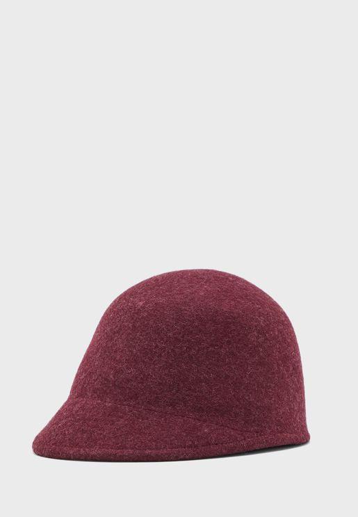 قبعة صوف