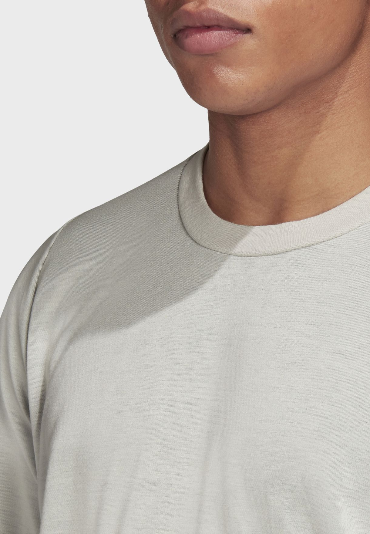 Inside Mesh T-Shirt