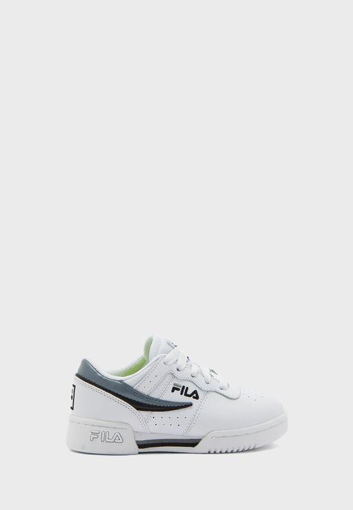 حذاء كلاسيك فيتنس 2