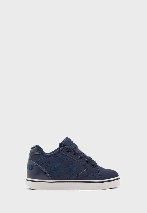Youth Vopel Low Top Sneaker