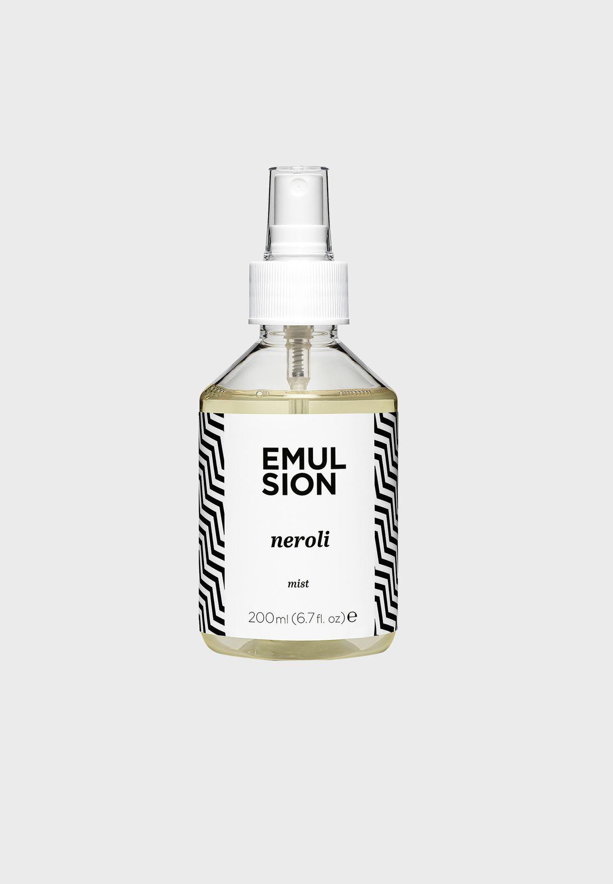 Hair + Body Mist Set - Neroli + Oud