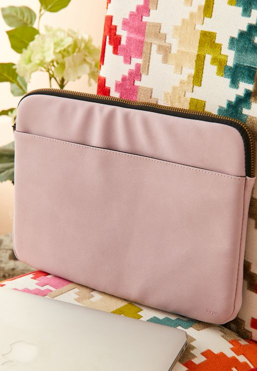 "13"" Heather Core Laptop Case"