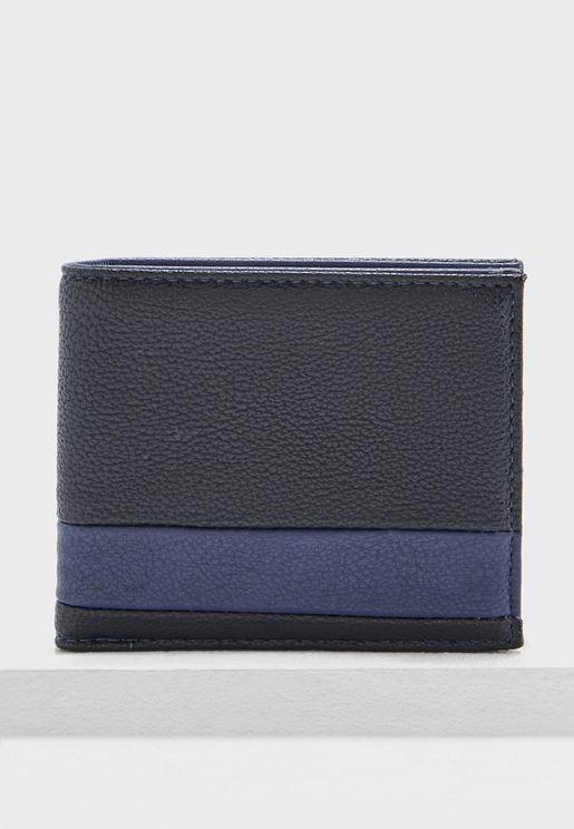 Two Tone Wallet