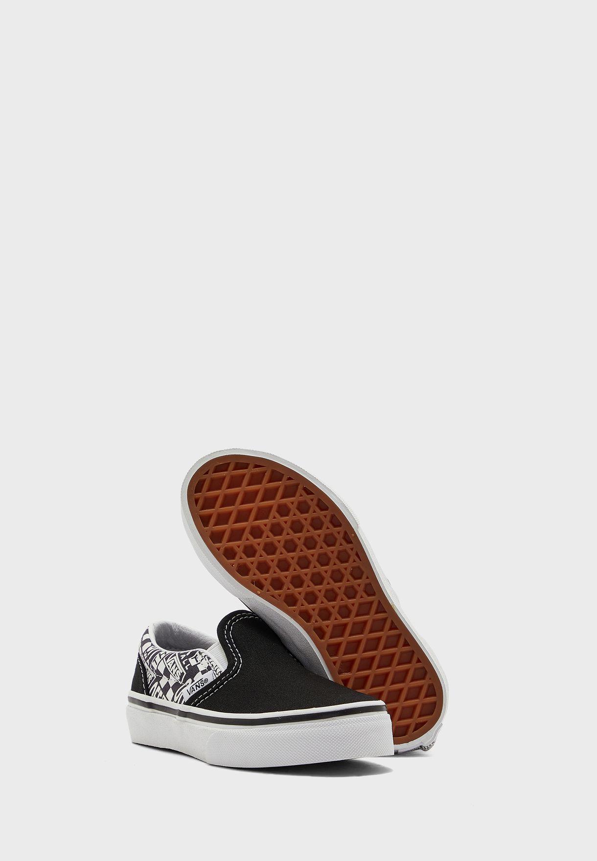 حذاء كلاسيكي اوف ذا وولز