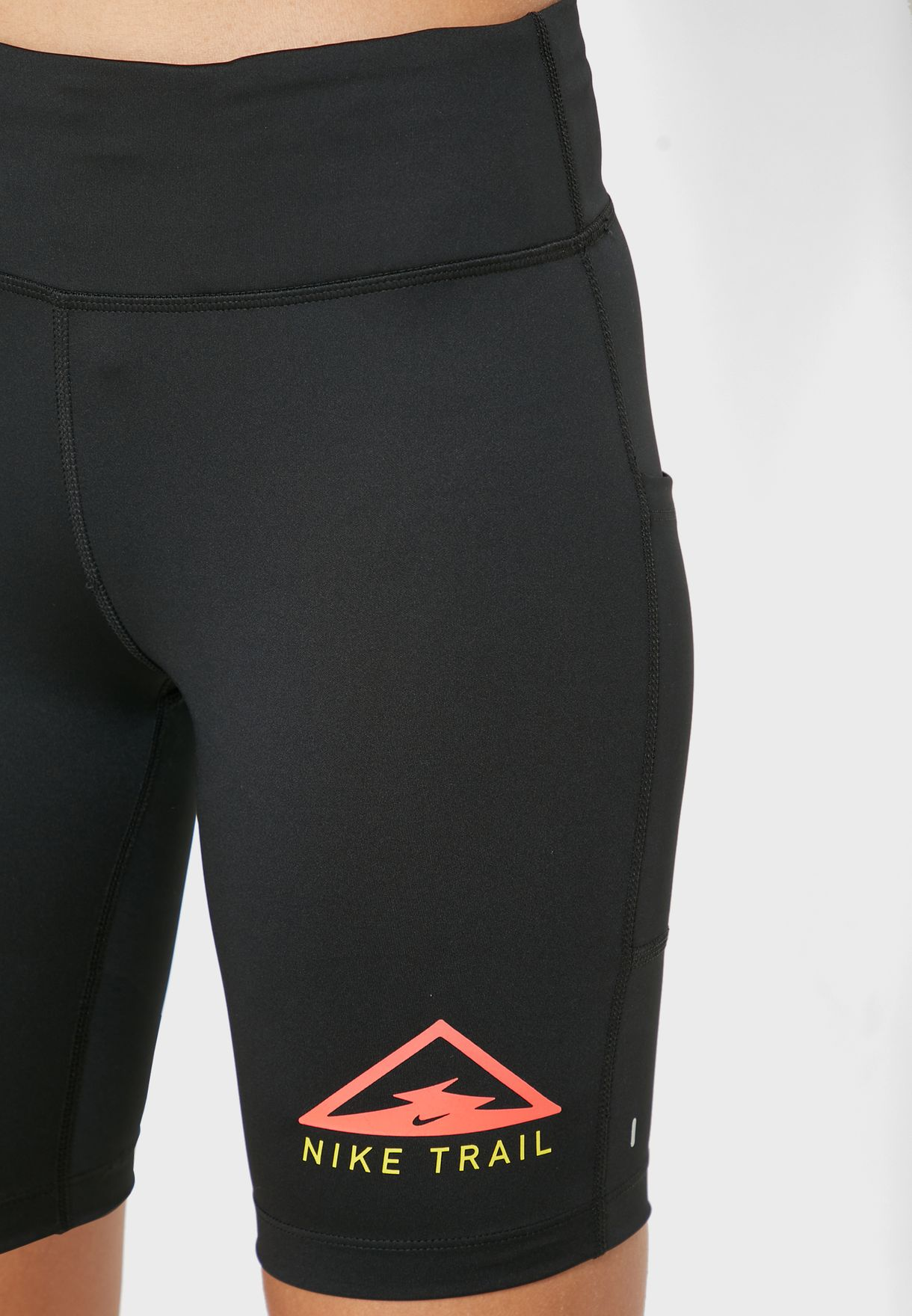 Essential Fast Shorts