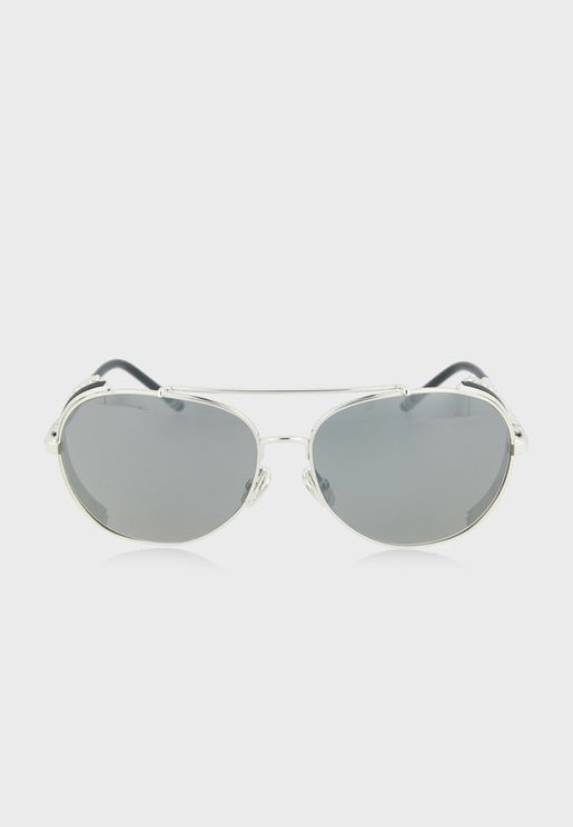 Novelty Aviator Sunglasses