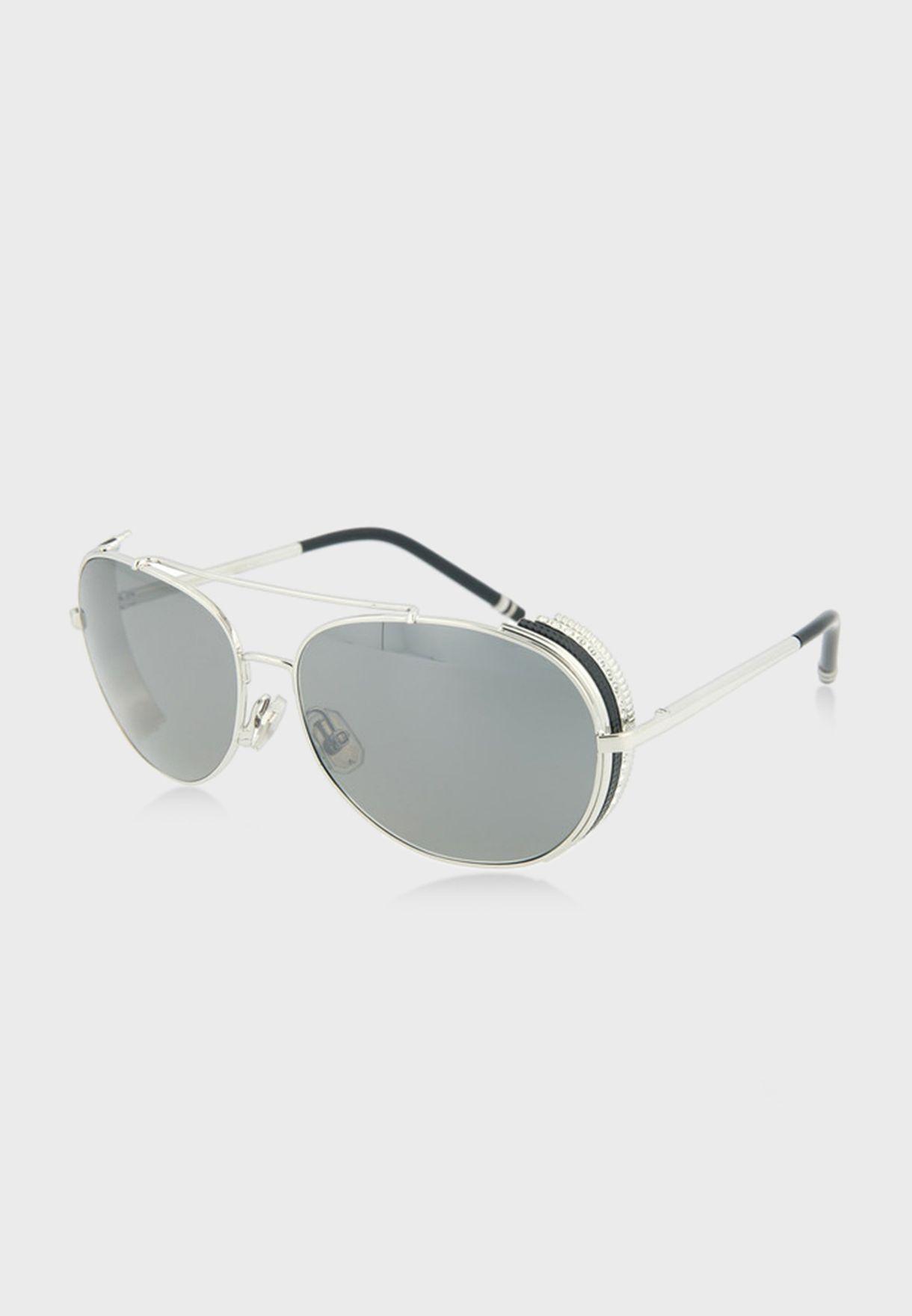 Novelty Aviator Sunglasses