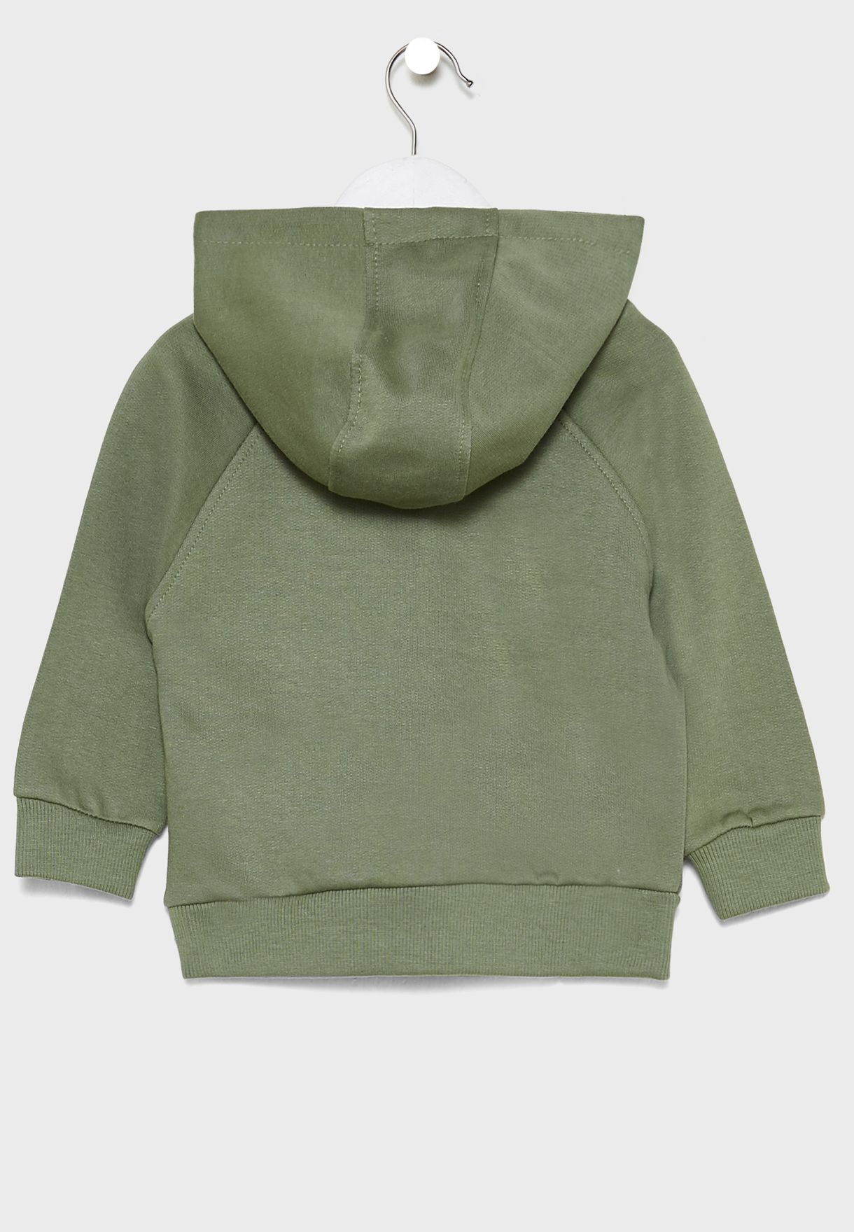 Little Cool Sounds Hoodie