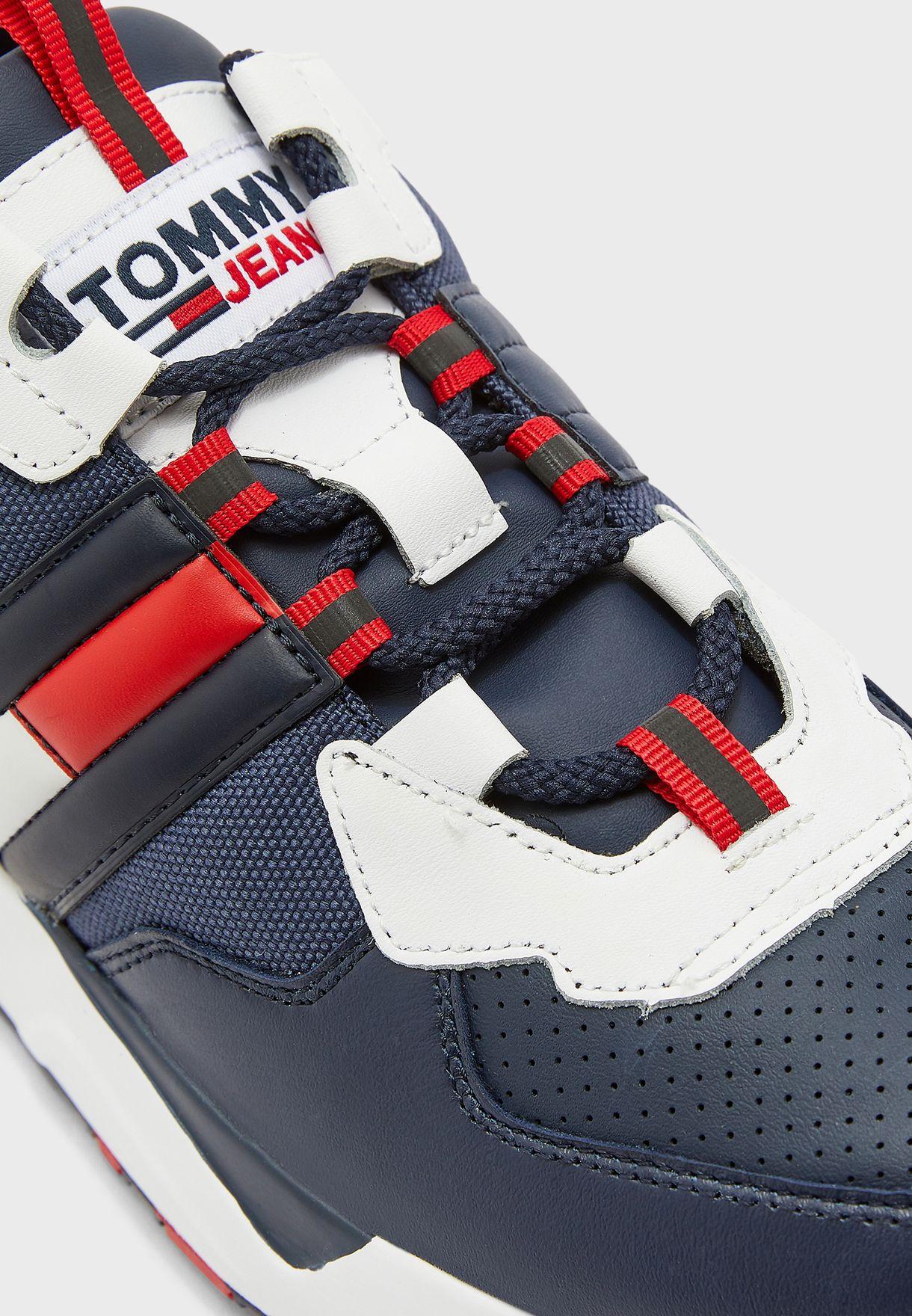 Chunky Tech Sneakers