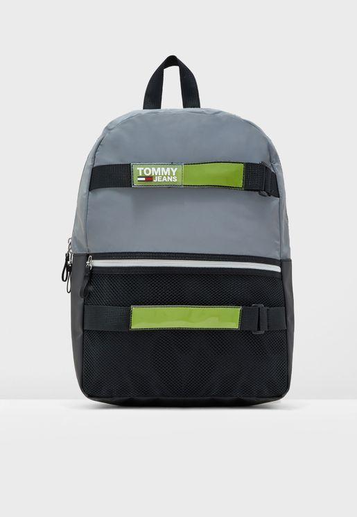 Urban Skate Backpack