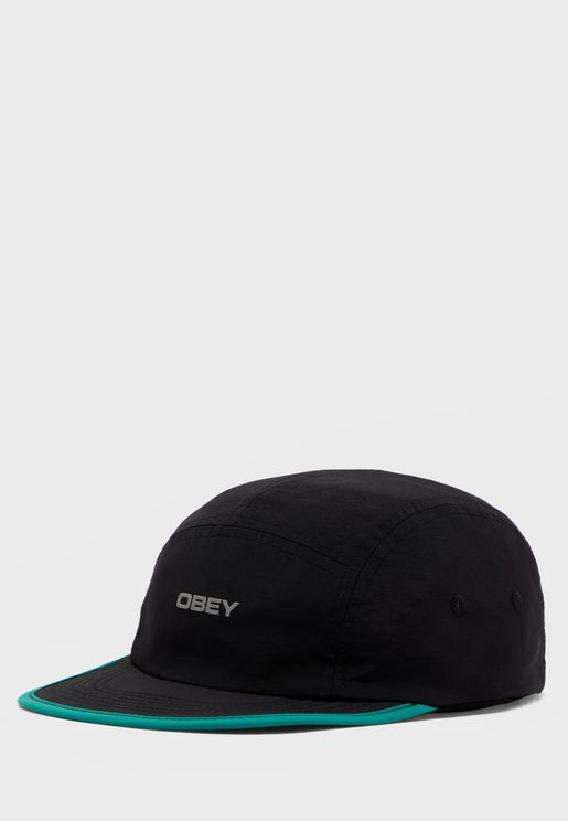 Upperground 5 Panel Cap