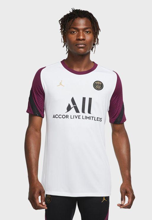PSG Strike T-Shirt