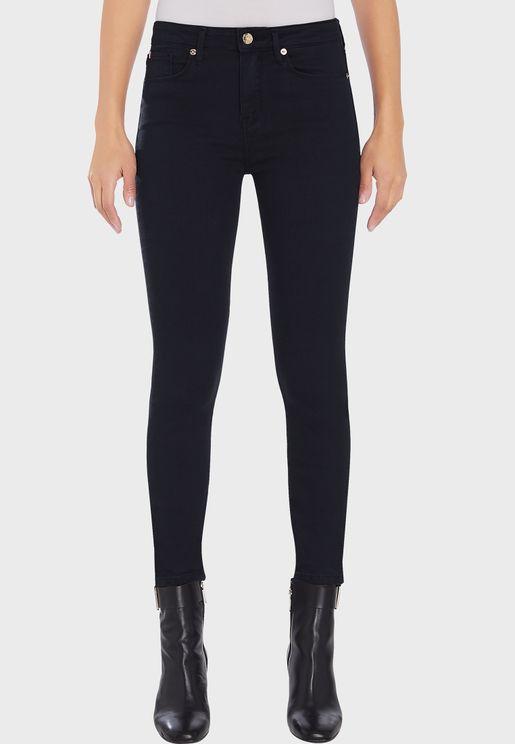 Como Skinny Jeans