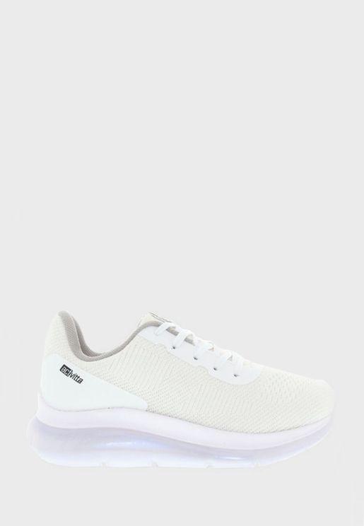 Jemma Low-Top Sneakers