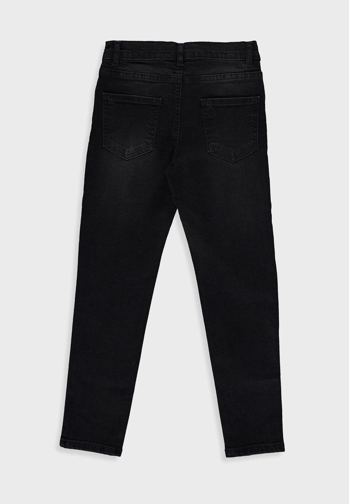 LC WAIKIKI Boys Skinny Jeans