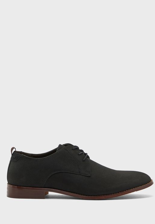 Formal Lace Ups