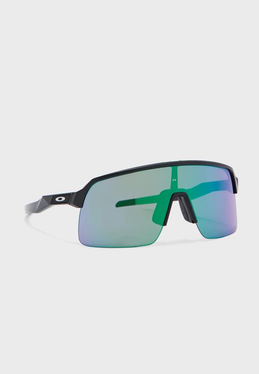 0OO9463 Shield Sunglasses