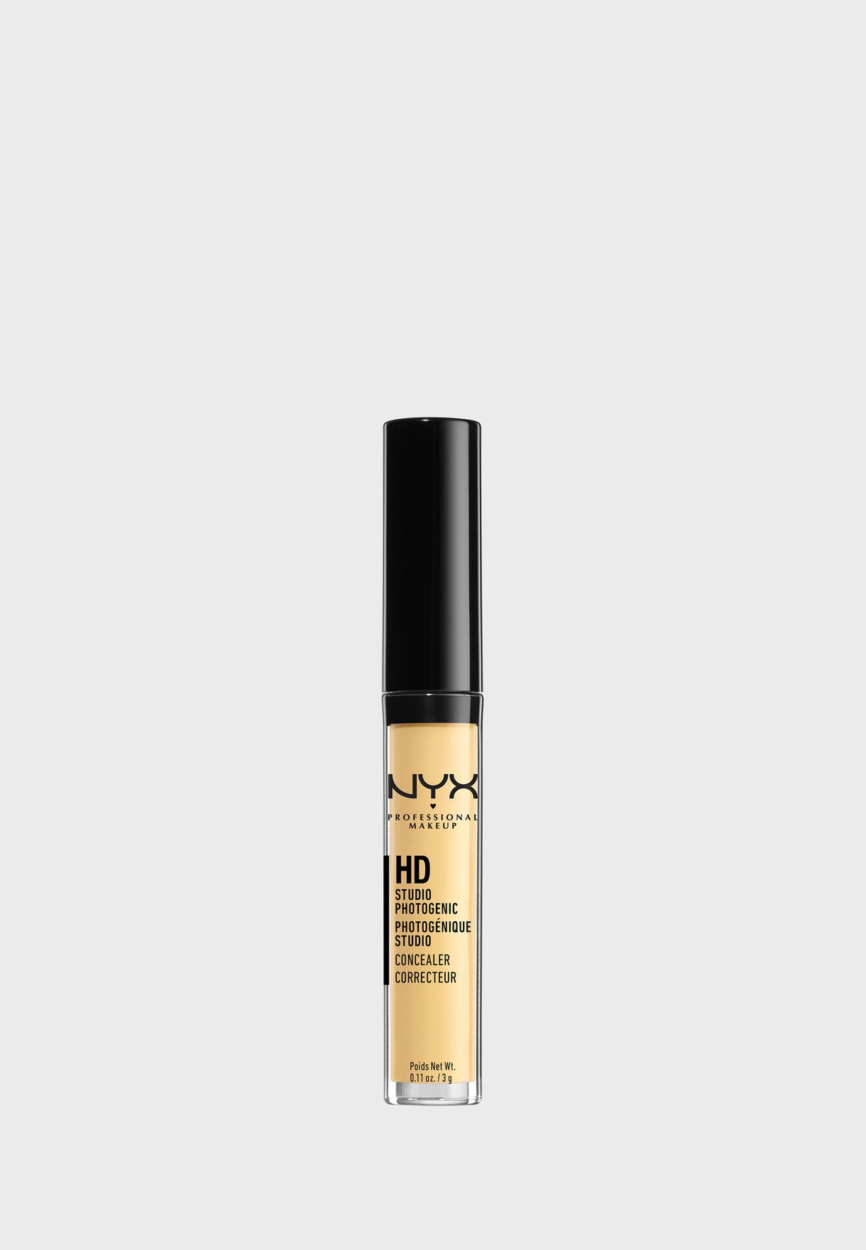 Concealer Wand - Yellow