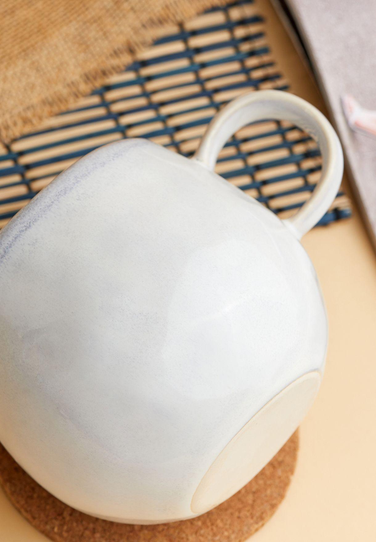 Ceramic Glaze Mug