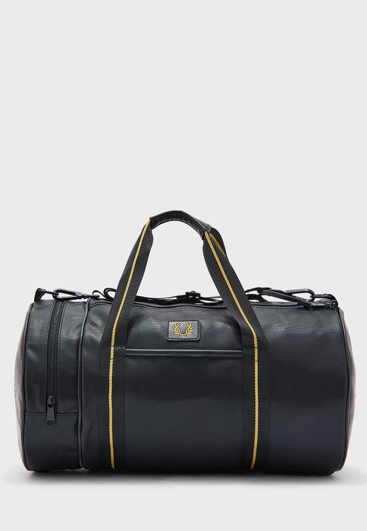 Pique Duffel Bag