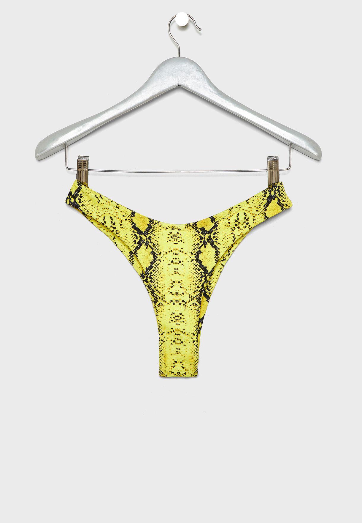 Stacey Bikini Set