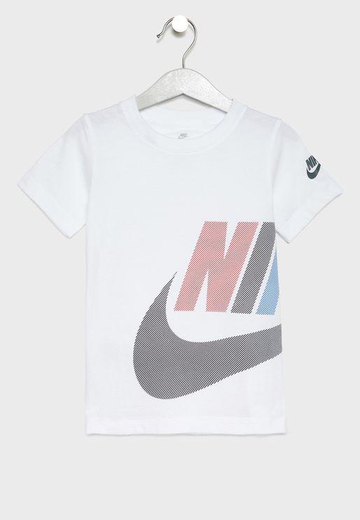 Kids Futura T-Shirt