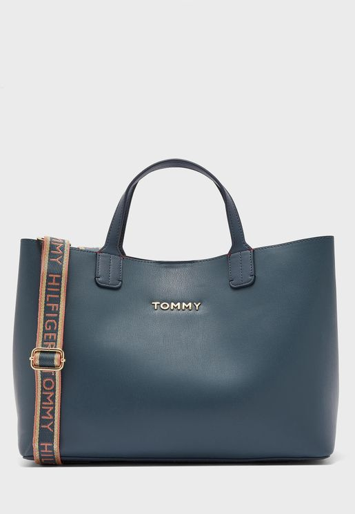 Iconic Top Handle Shopper