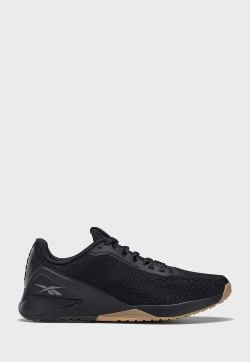 حذاء نانو اكس 1