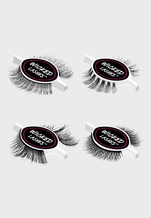 Cosmetics Wicked Lashes