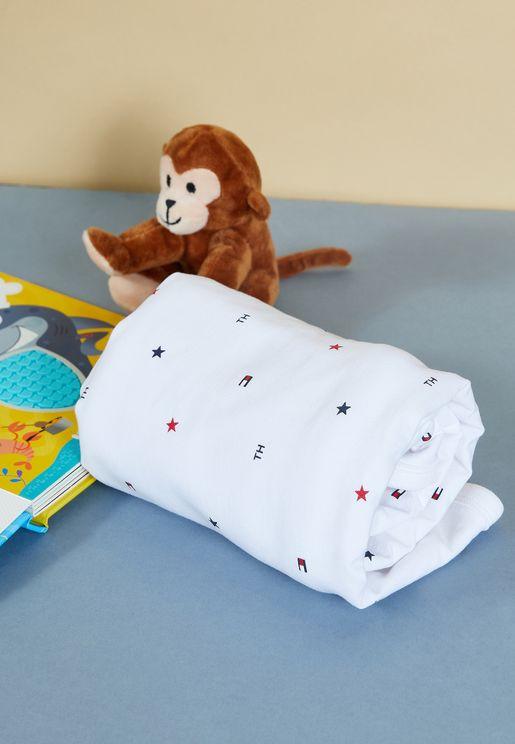 بطانية مطبعة للاطفال