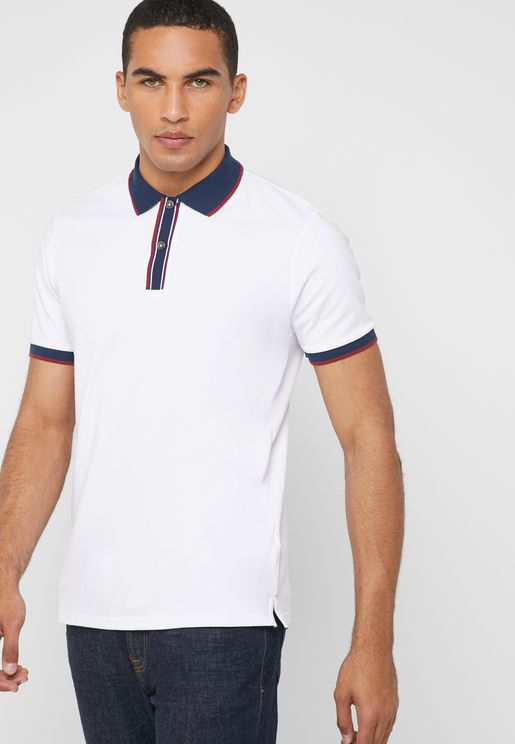 213200be0f93 Polo Shirts for Men