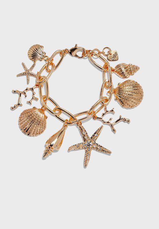 Domestica Charm Bracelet