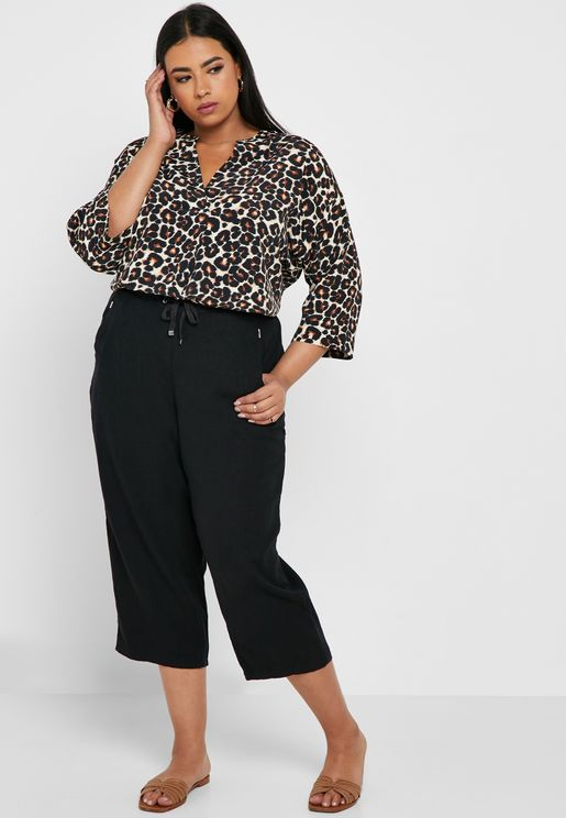 e150caf7505 Plus Size Pants and Leggings for Women