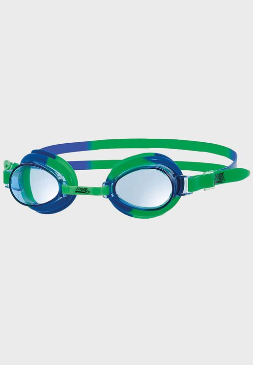 Kids Little Swirl Swim Goggles