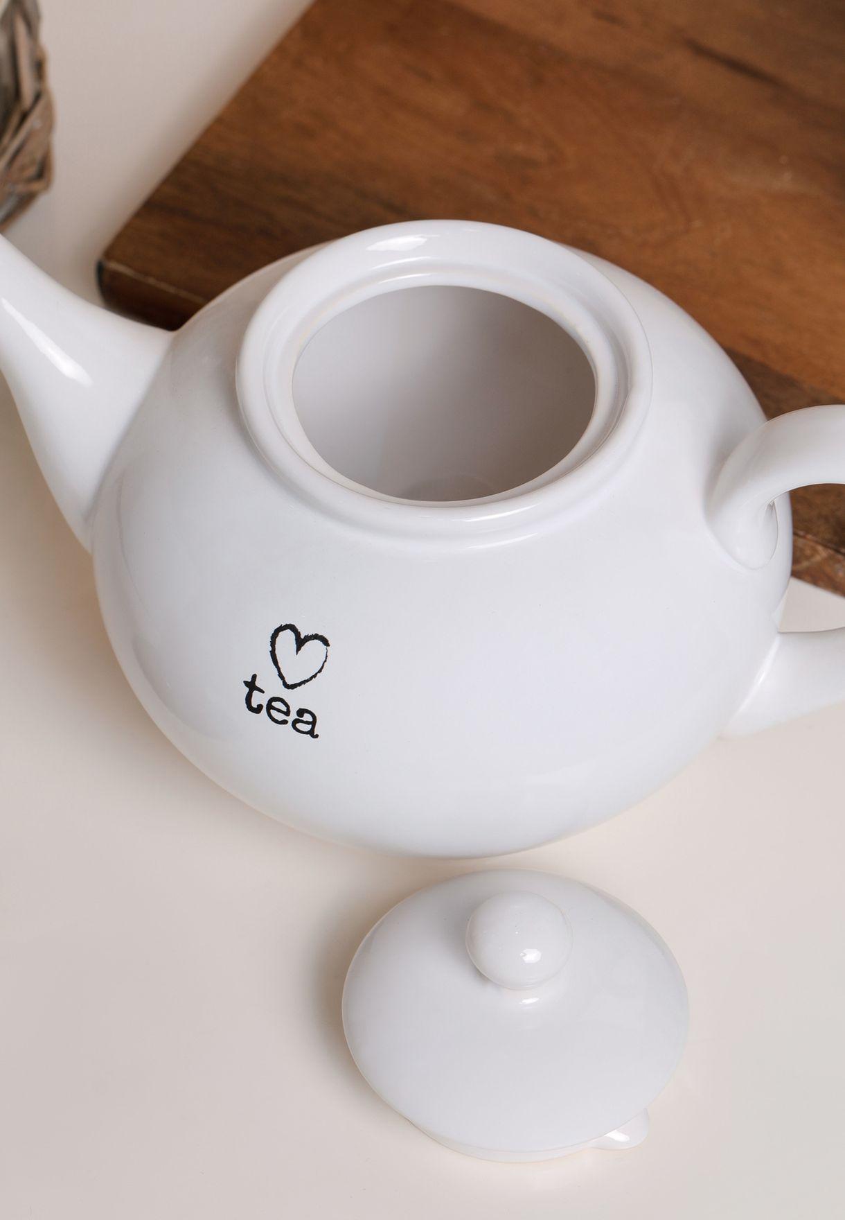 ابريق شاي انيق 1250 مل