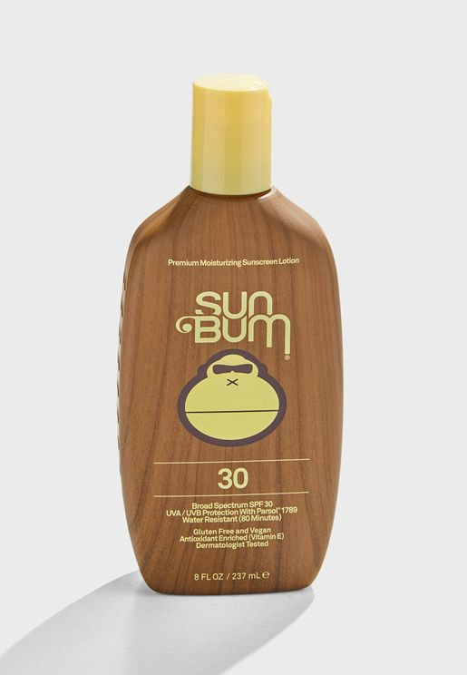 SPF 30 Original Sunscreen Lotion 8oz