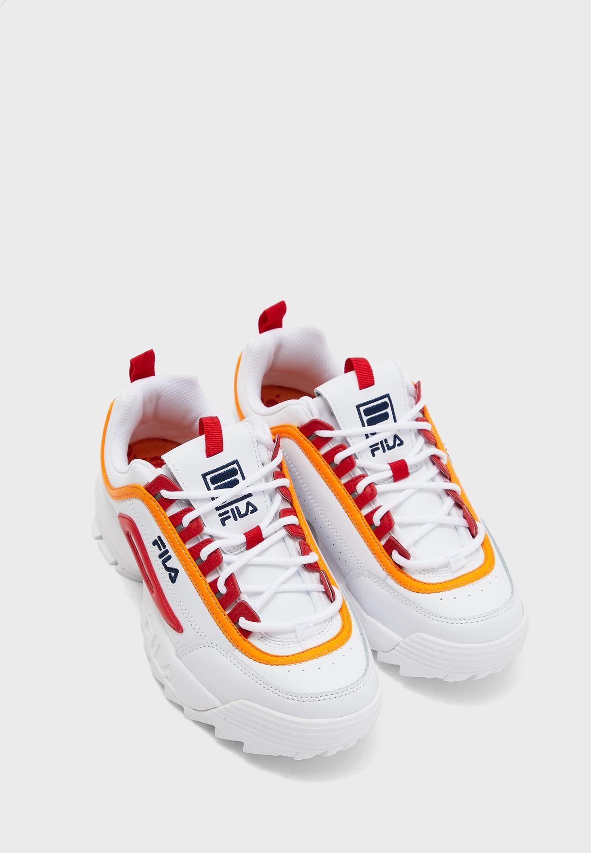 حذاء ديسربتر