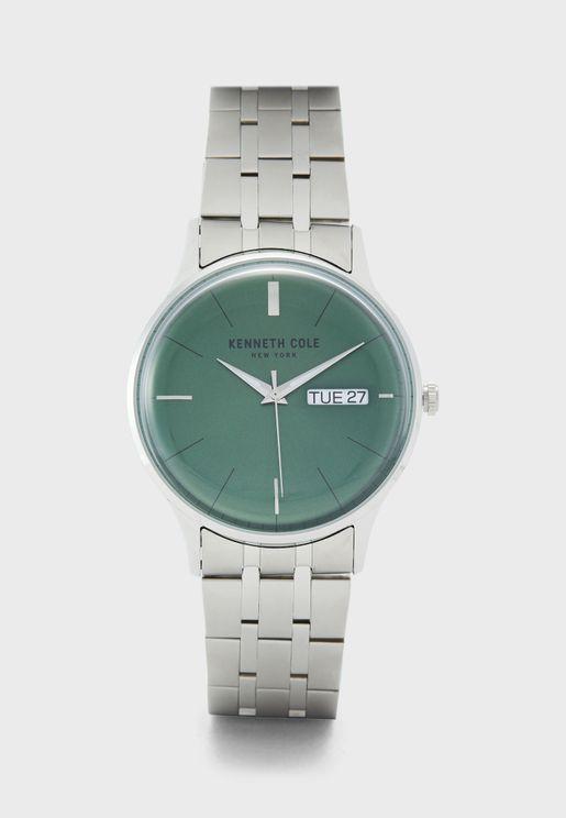 Kc50589017 Classic Analog Watch