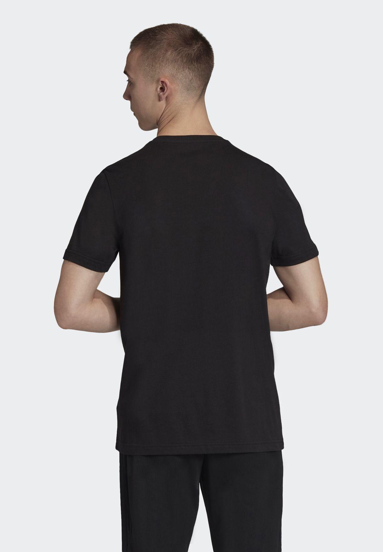 Lil Stripe BOS T-Shirt