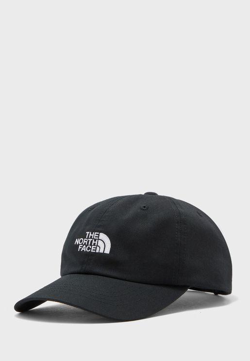 The Norm Cap
