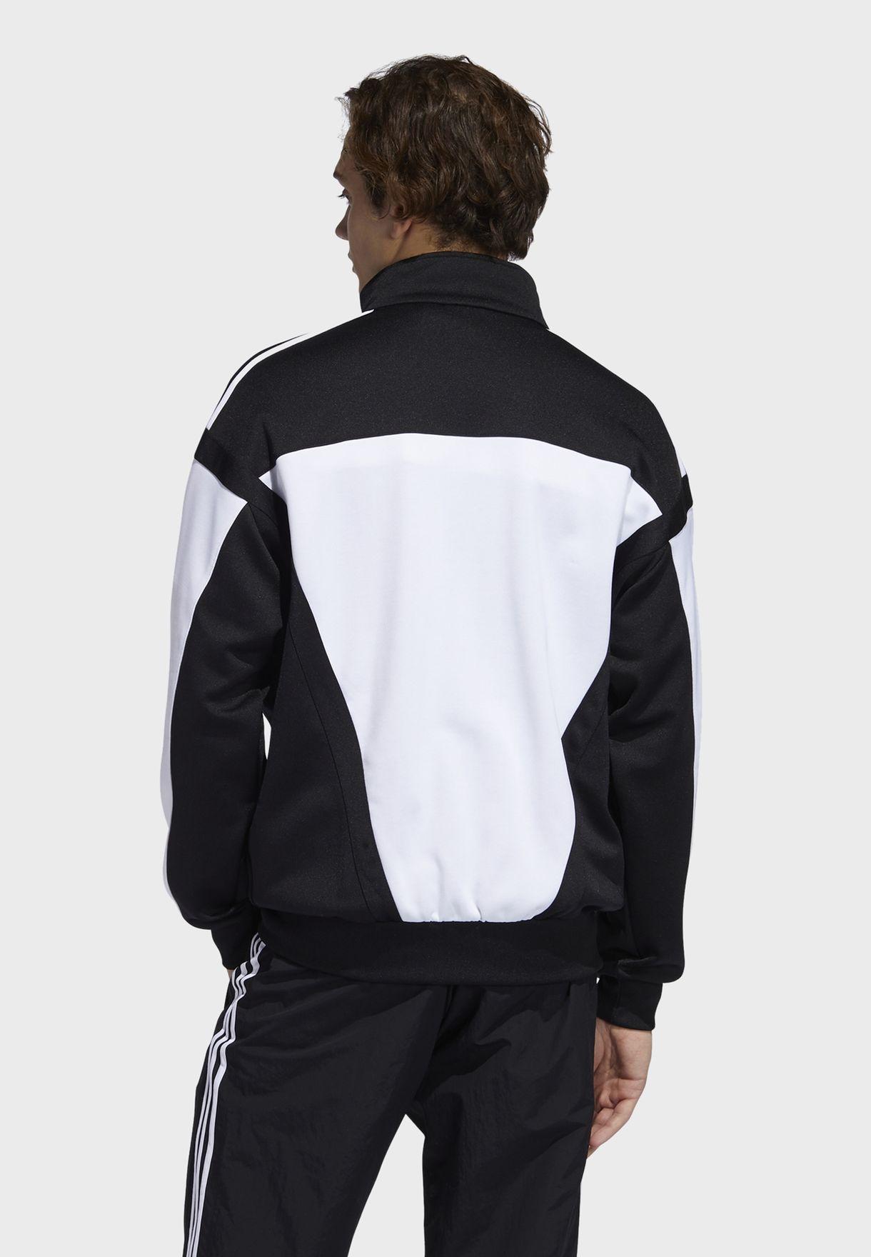 Classics Colour Block Track Jacket