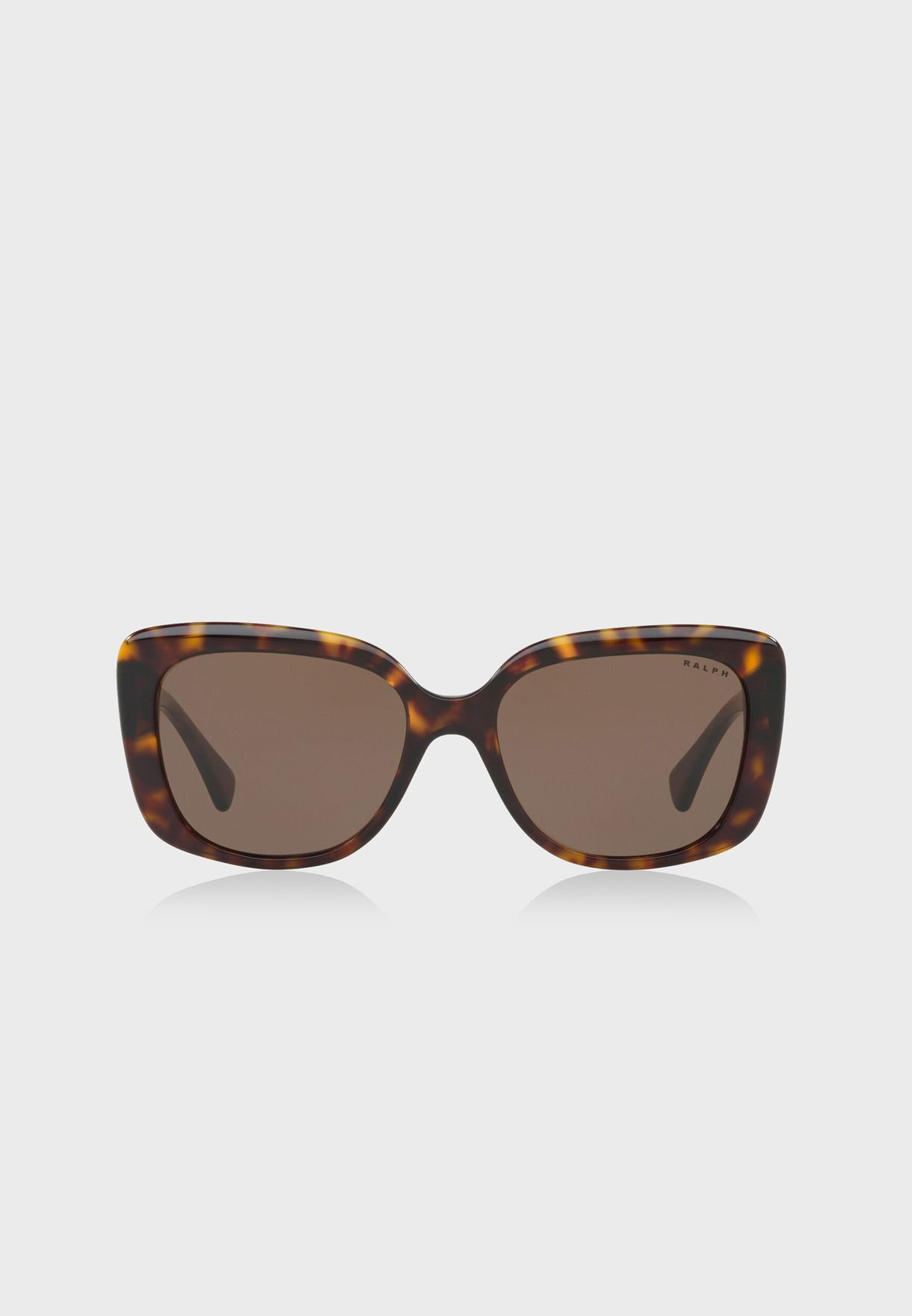 0RA5241 Butterfly Sunglasses